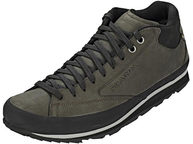 Scarpa Aspen GTX Shoes Men brown
